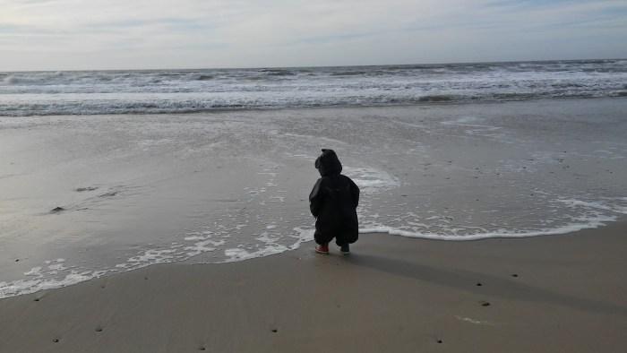 rowan beach