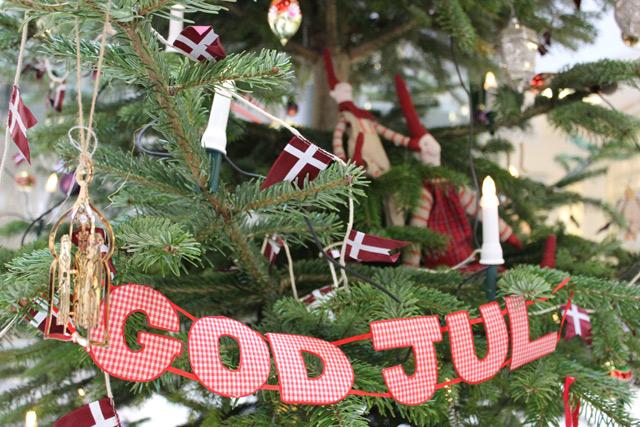 Danish Christmas Crafting